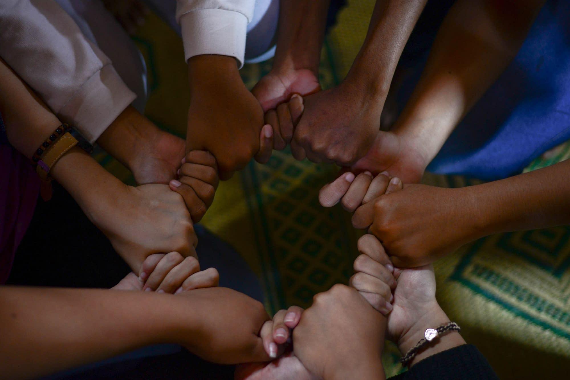 Unity4LivesMatter