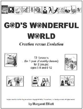God's Wonderful World