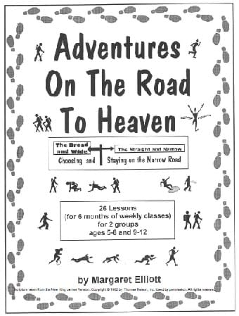 Adventures On The Road To Heaven